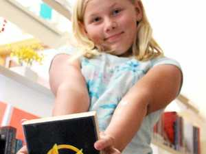 Young students are turning the page on holidays in Burnett