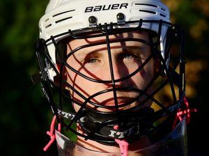 Hockey prospect is all set for Australian debut