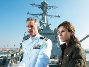 Sci-fi drama to set sail