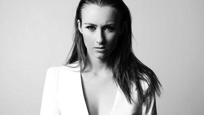 Jemma Moar hopes to become a model with the help of Clique Modelling Agency