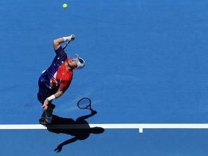 Australian tennis ready for generation next