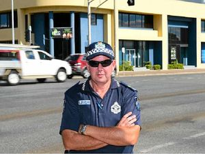 George Street red light given green light by police