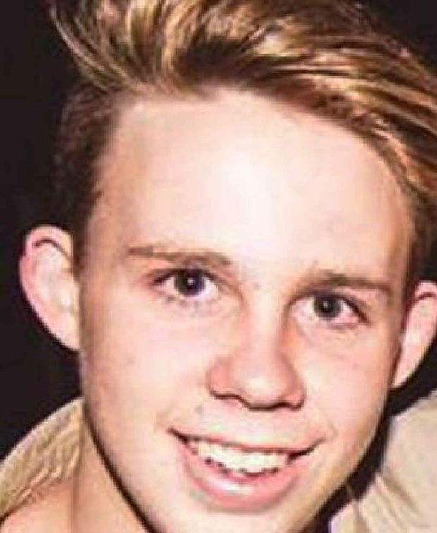 Cole Miller died after an alleged coward punch attack in Brisbane.