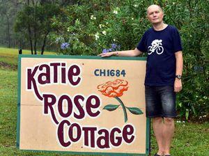 Palliative care jobs go as Katie Rose hospice hunts funding