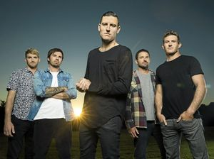 Parkway Drive ends year at the top