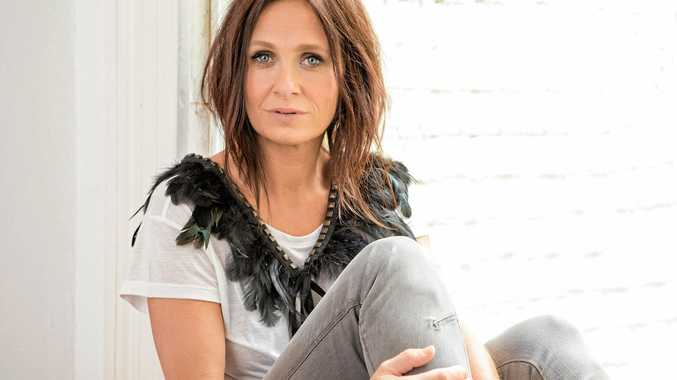 IN BALLINA: Kasey Chambers has a new approach to life and music on the Bittersweet tour.