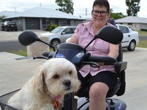 Kath's crusade against Motor Neurone Disease
