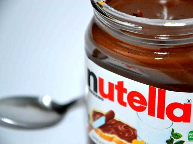 What's your favourite way to eat Nutella? Let us know in the comments.