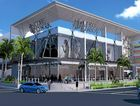 DELAYED: The Coffs Harbour CBD Masterplan Committee are meeting at the end of the month to re-evaluate the plan which caters for the expansion of Coffs Central shopping centre.