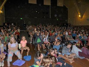 Full house for Bellingen Film Festival screenings