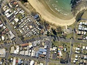 Parking issues undermine plan