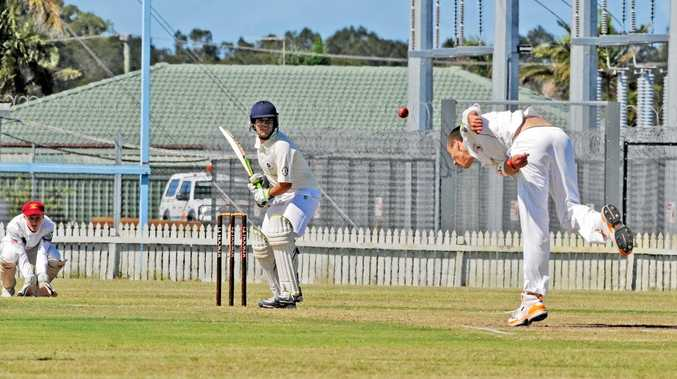 Ballina captain Justin Moore is away representing NSW Country in South Australia this weekend.
