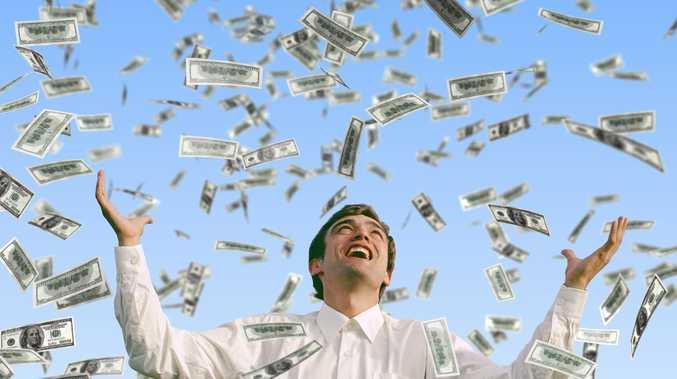 Mega Millions $1b lottery numbers drawn