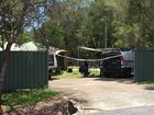 """Charges laid after Morayfield girl shot with """"homemade"""" gun"""