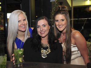 PHOTOS: See who was out last night at Lightbox