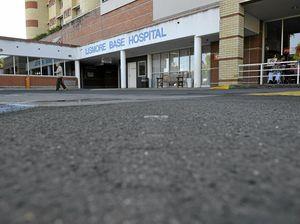 New mum tells of her grueling hospital stay