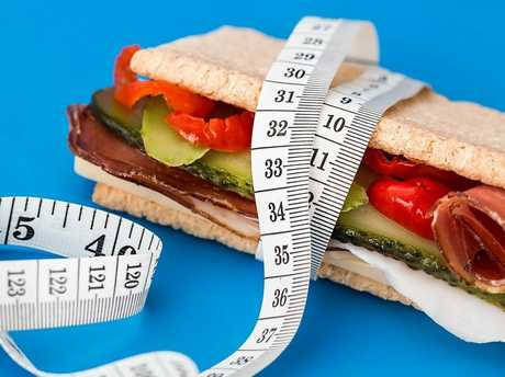 Report sizes up weight issues for high percentage of Toowoomba adults.