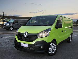 Renault LCV sales boom continues