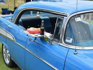 Effort to rekindle past memories of Boondall drive-in