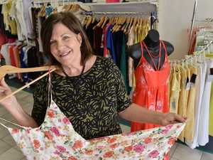 Vicki Chandler is the new manager at the Endeavour Shop.