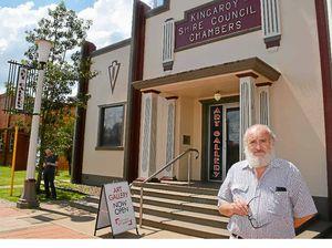 Remembering Kingaroy Art Gallery's humble beginnings
