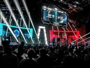 Pro League of Legends event comes to Brisbane