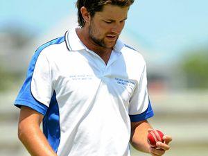 Tucabia strike bowler Chard takes hattrick