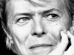 David Bowie dies, age 69