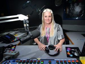 Central Queensland's new brekkie host taking over airwaves