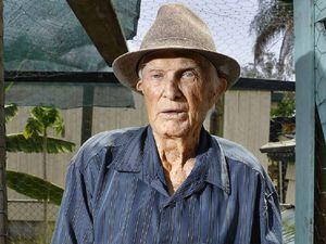 Locals farewell Ipswich legend Henry Taylor