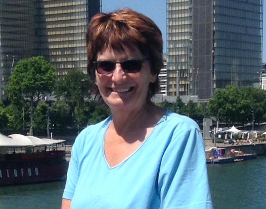 Tutor, Rita Kenny is a former primary school teacher.