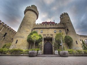 """""""Norman-style"""" castle goes on the market for more than $3m"""