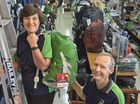 Retirement forces camping store to close doors