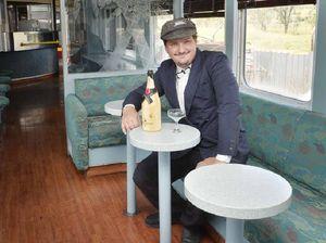 Rail boosts Ipswich tourism