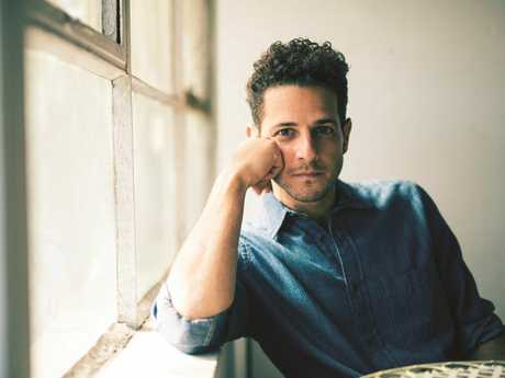 Lior will perform some tracks from his latest album 'Scattered Reflections' at tonight's USQ Artsworx Theatre concert.