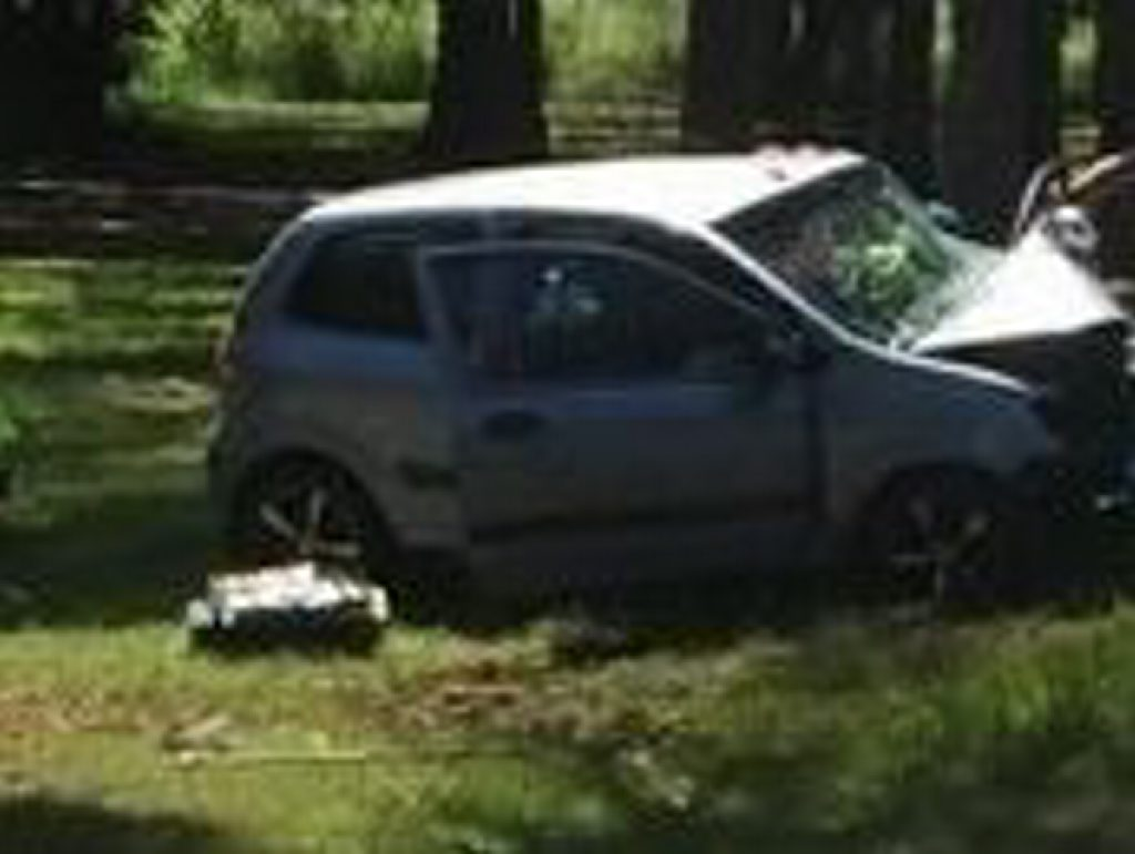 A 78-year-old man has died in a single car accident at about 2pm near Kingaroy on Wednesday, January 13.