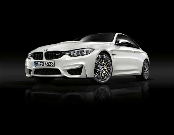 CONFIRMED FOR AUSTRALIA: BMW M3 and M3 Competition Package specials.