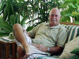 Mooloolaba Surf Club stalwart Doug Jewry dies