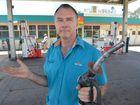 WATCH: Senior fuel thief keeps on taking petrol