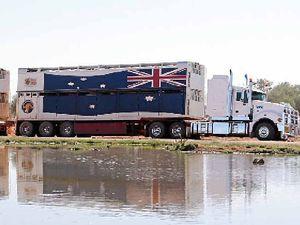 Aussie-made trailers