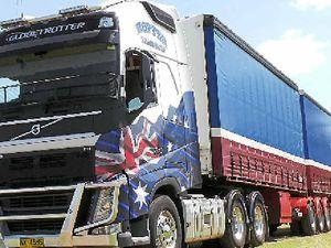 Kiwi does Aussies proud