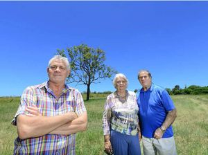 Bundamba home owners oppose small lot estate on buffer zone