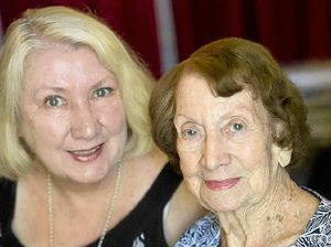Scan saves grandmother from 'ticking time bomb' tumour
