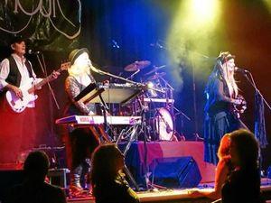 Rumours abound about Aussie Fleetwood Mac