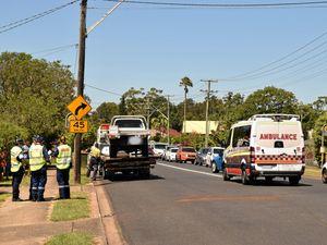 Sawtell Rd accident sparks speeding concerns