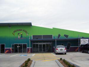 Moreton's Most Loved childcare centre