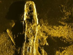 MH370 searchers make surprising discovery