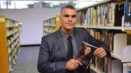 Chris Sarra authored a book titled Good Morning Mr Sarra