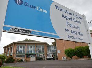 Winston House refugee rumours untrue
