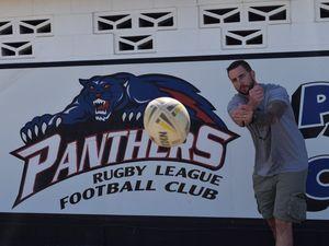Biloela Panthers name new captain-coach